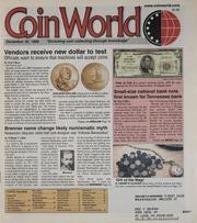 Coin World [12/20/1999]