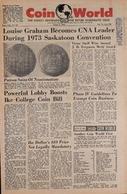 Coin World [08/08/1973]