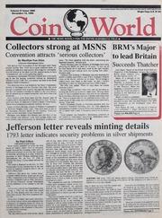 Coin World [12/12/1990]