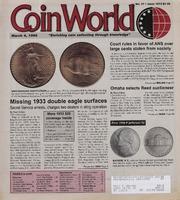Coin World [03/04/1996]
