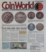 Coin World [07/19/2004]