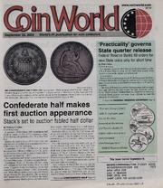 Coin World [09/22/2003]