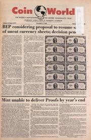 Coin World [12/03/1980]