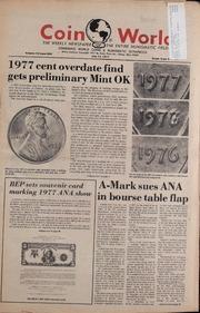 Coin World [07/13/1977] (pg. 78)