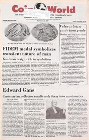 Coin World [09/02/1987]