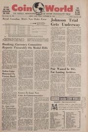 Coin World [11/29/1963]