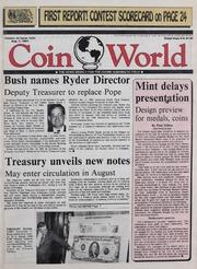 Coin World [08/07/1991]