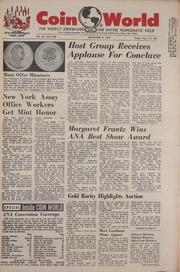 Coin World [09/09/1970]