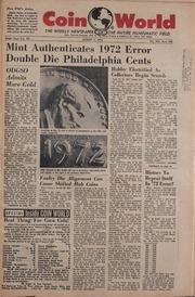 Coin World [08/02/1972]