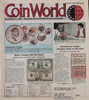 Coin World [09/07/1998]