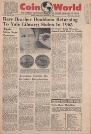 Coin World [12/06/1967]