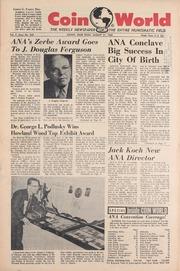 Coin World [08/31/1966]