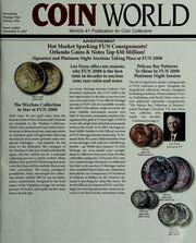 Coin World [11/05/2007]