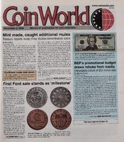 Coin World [11/03/2003]