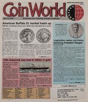 Coin World [07/23/2001]