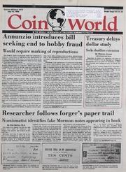 Coin World [07/13/1988]