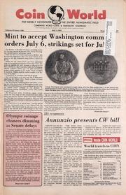 Coin World [07/07/1982]