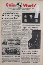 Coin World [07/06/1983]