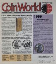 Coin World [12/27/1999]