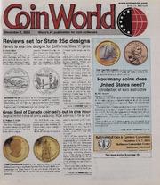 Coin World [12/01/2003]