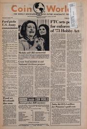 Coin World [02/19/1975]