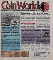 Coin World [04/23/2001]