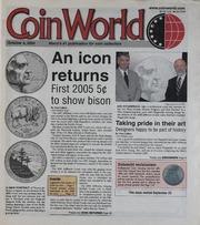 Coin World [10/04/2004]