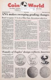 Coin World [07/16/1986]