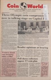 Coin World [05/05/1982]