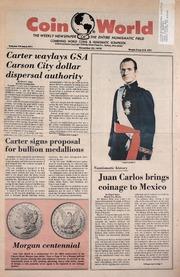 Coin World [11/22/1978]