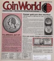 Coin World [08/31/1998]