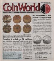 Coin World [01/31/2005]