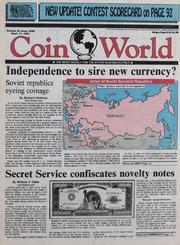 Coin World [09/11/1991]