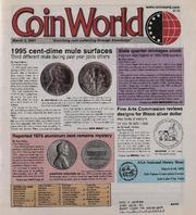 Coin World [03/05/2001] (pg. 118)