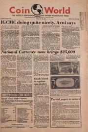 Coin World [09/18/1974]