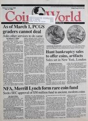 Coin World [02/21/1990]