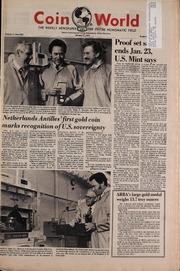 Coin World [01/21/1976]