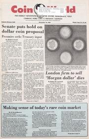 Coin World [11/18/1987]