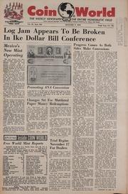 Coin World [12/09/1970]