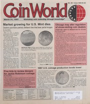 Coin World [03/31/1997]