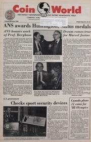 Coin World [01/30/1985]
