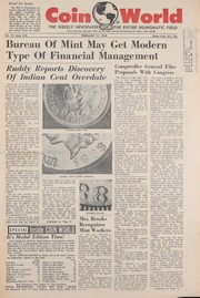 Coin World [02/11/1970] (pg. 31)