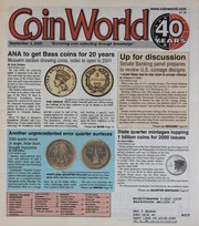 Coin World [09/04/2000] (pg. 38)