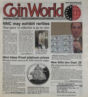 Coin World [09/13/2004]