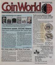 Coin World [02/24/2003]