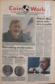 Coin World [06/27/1979]
