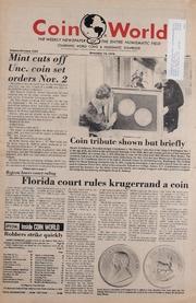 Coin World [11/14/1979]