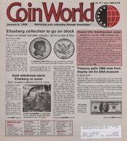Coin World [01/08/1996]
