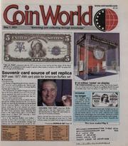 Coin World [05/07/2001]