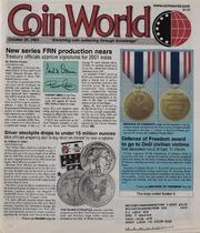 Coin World [10/22/2001]